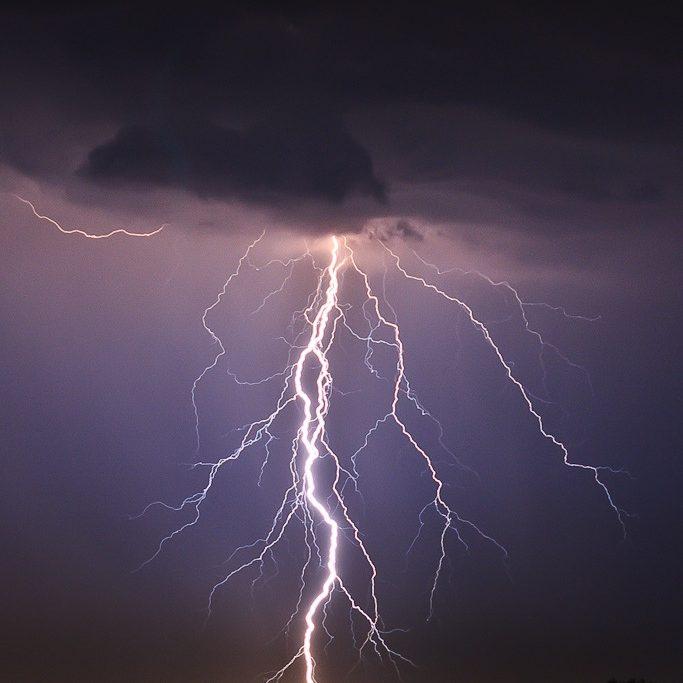 Lightning-The-Voice-of-God-Stephen-Crane